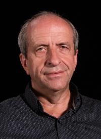 Tomáš Holenda v srpnu 2019
