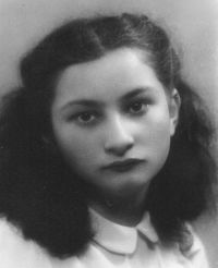 Sestra Jitřenka, 1941