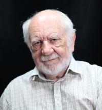 Josef Jařab v roce 2018