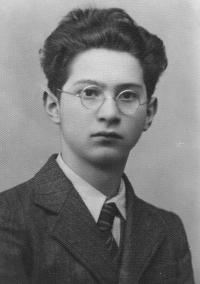 Lubomír, 1941