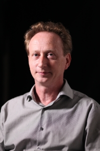 Ehrlich Martin v květnu 2019