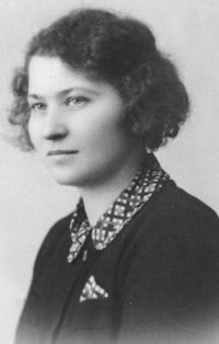 Matka, 1941