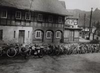 Cyklovýlet do NDR, 1967