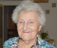 Naděžda Halásková, 2019