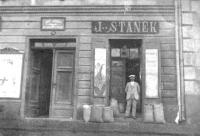 Obchod dědečka Staňka