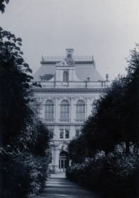 Gymnázium v Poličce, 70. léta 20. století
