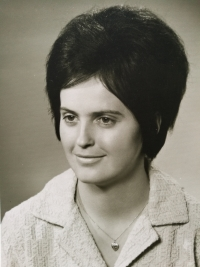 Eliška Bočková