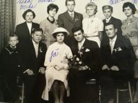 Svatba 1962