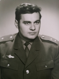 Manžel Elišky Bočkové