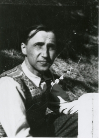 Witness´s father Karol Markovič