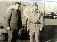 Vojenský újezd Libavá, 24. 8. 1968, manžel Elišky Bočkové