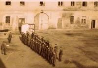 Kasárna Terezín (r. 1967)