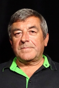 Pavel Bártek / 2019