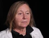 Dagmar Helšusová v roce 2019