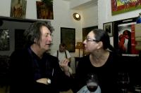 Vzpomínání s Bolkem Polívkou v Olšanech