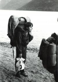 Kazachstán 1995