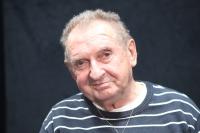 Miroslav Frantík in 2019 in Olomouc