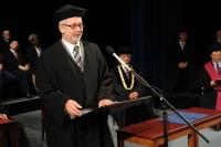 Projev u příležitosti převzetí Zlaté medaile Technické univerzity v Liberci