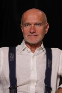 Jiří Návara v roce 2019