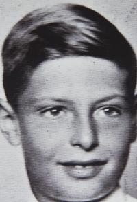 Pavel Taussig 1943