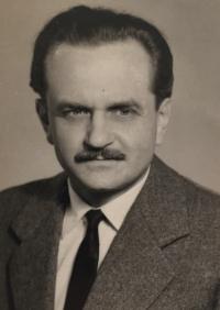 László Regéczy-Nagy po roce 1956