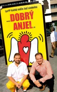 S Andrejom Kiskom
