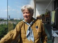 Dagmar Housková, 2018