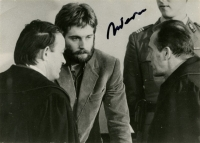From the Gdansk trial in 1984