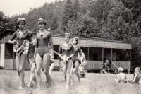 Tábor v Ledči nad Sázavou