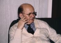 Manžel Miloš Jiří Žádník