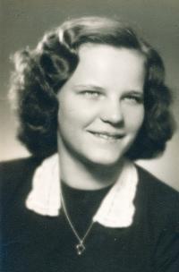 Maturitní fotografie, 1954