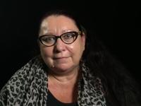 Jiřina Nehybová v roce 2019