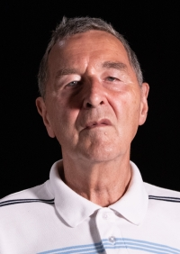 Jiří Zídek, July 2019