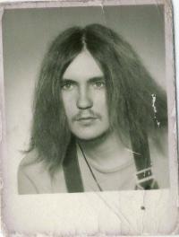 Ladislav Fabián v 80. letech