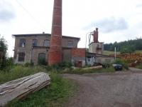 Původně jedna z mála továren vyrábějící lyže v Československu