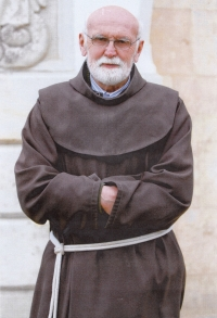Pater Antonín Pavel Kejdana