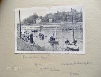 Přehlídka lodí - Vorvaň vpravo dole