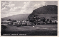 Rothenbaum - Blick