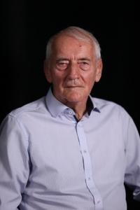 Josef Mevald - Liberec 23. 9. 2019