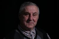 Alexandr Stejskal v roce 2019