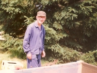 Tábor Jedlová - 1993