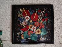 Magdin obraz Květinová fantazie, 2004