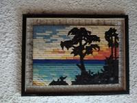 Magdin obraz Okouzlení mořem, 2003