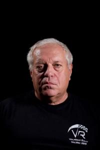 Vladimír Buček v roce 2019