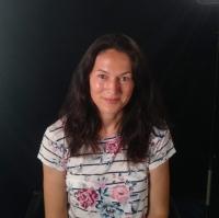 Šárka Kašpárková v roce 2019