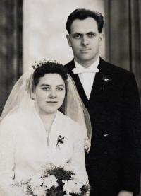 Franziska Krampfl - Hochzeitsfoto