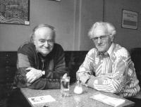 S bratrem Miroslavem - Roční doby 1981-2003