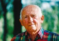 Básník Jiří Havel, 1996