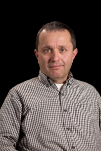 Miroslav Fleischman in 2019