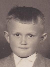 Bedřich Hanauer mladší, nar. 1943